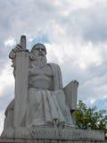 Высочество статуи закона, DC Вашингтона стоковые фото