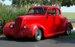 выставка автомобиля Стоковое фото RF