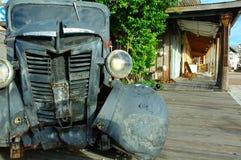 выставка автомобиля Стоковые Изображения RF