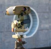 Выставка военной технологии Стоковые Фото