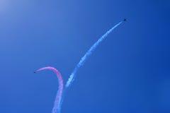 выставка воздуха Стоковые Фотографии RF