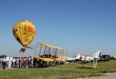 выставка воздуха Стоковое Изображение RF