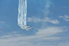 выставка воздуха Стоковое фото RF