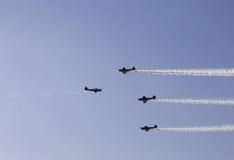 Выставка воздуха Стоковая Фотография