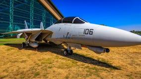 Выставка воздушных судн стоковая фотография