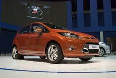 выставка компании Форд Мотор bangkok Стоковое Изображение