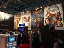 Выставка Кёльн Gamex Стоковые Фото