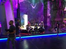 Выставка Кёльн Gamex Стоковое Изображение