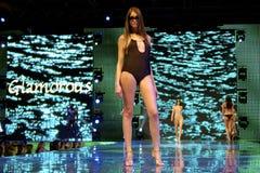 выставка одежд Стоковое Изображение RF