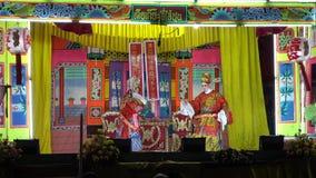 Выставка оперы актеров китайская