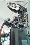 Выставка скульптуры Стоковая Фотография RF