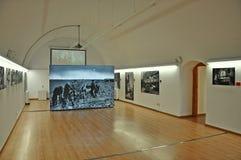 выставка фотографическая Стоковые Изображения