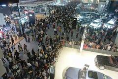 выставка guangzhou 2009 автомобилей Стоковые Фотографии RF