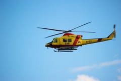 выставка sunderland вертолета евро воздуха Стоковое фото RF