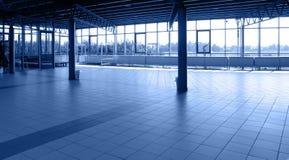 выставочный зал Стоковые Фотографии RF