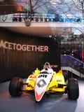 Выставочный зал Renault Стоковые Изображения