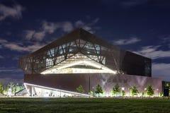 Выставочный центр в Ирвинге, Техасе Стоковая Фотография