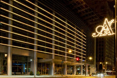 Выставочный центр Филадельфии Стоковые Фотографии RF