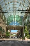 Выставочный центр штата Вашингтона, Сиэтл Стоковое фото RF