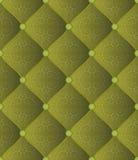 Выстеганная ткань Стоковое Фото