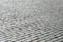 выстилка булыжника Стоковое Изображение