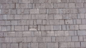 выстилка гранита предпосылки cobblestoned стоковое изображение