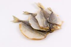 высушенная заедк рыб Стоковая Фотография