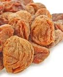 Высушенные абрикосы Стоковые Изображения RF