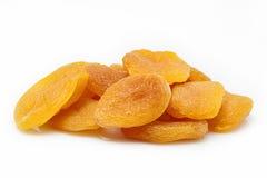 Высушенные абрикосы Стоковое фото RF