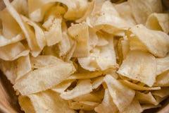 Высушенные бананы с сахар-покрытый Стоковое Изображение RF