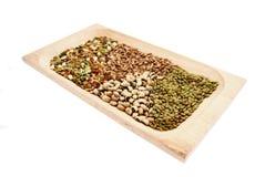 высушенные итальянские овощи Стоковое Изображение RF
