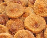 Высушенные плодоовощи смоквы Стоковые Фото