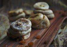 высушенные смоквы Стоковые Фотографии RF
