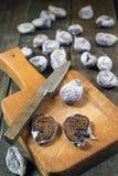 высушенные смоквы Стоковое фото RF