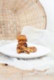 высушенные смоквы Стоковое Фото