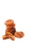 высушенные смоквы Стоковая Фотография RF