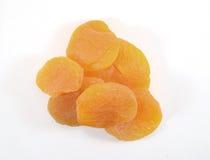 Высушенные турецкие абрикосы Стоковое Изображение RF