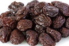 высушенные черносливы стоковая фотография rf
