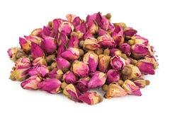 высушенные rosebuds Стоковое фото RF