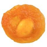 высушенный абрикос Стоковая Фотография RF