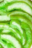 высушенный guava Стоковые Изображения