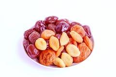 Высушите плодоовощ аппетитный и полезный Стоковая Фотография