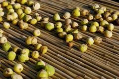 высушите смоквы Стоковые Фото