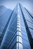 высшая должность здания очень Стоковое фото RF