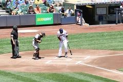 Высшая лига бейсбола Стоковое Изображение RF