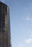 высшая должность здания стоковая фотография