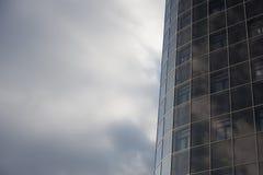 высшая должность здания стоковые фотографии rf