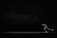 высшая скорость Стоковые Фото