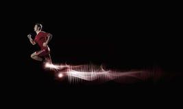высшая скорость Стоковое фото RF