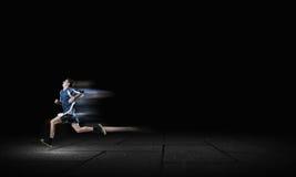 высшая скорость Стоковое Изображение RF